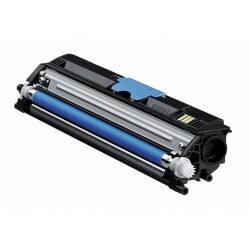 Konica Minolta Toner Cyan Capacité standard 1500 pages pour la serie 1600W, 1650EN
