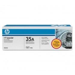 HP CB435A Cartouche de toner LaserJet35A Noir 1500 pages