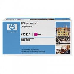 HP C9733A Cartouche de toner LaserJet645A Magenta 12000 pages