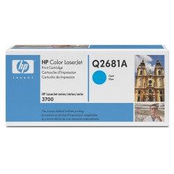 HP Q2681A Cartouche de toner LaserJet 311A Cyan 6000 pages