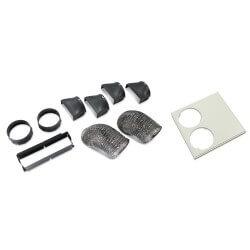 APC Rack Air Removal Unit SX Ducting Kit