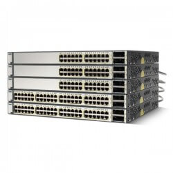 Cisco Catalyst 3750E