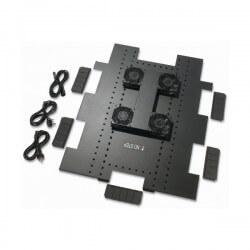 APC ACF504 fan, cooler & radiator