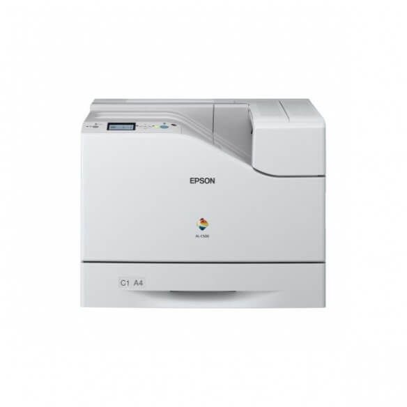 Imprimante Epson WorkForce AL-C500DN/512MB 45ppm A4