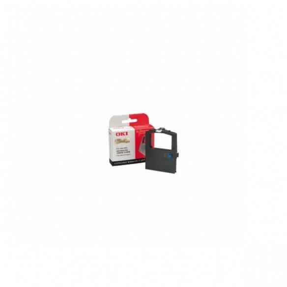 Consommable OKI Ruban noir pour ML 390FB & 320FB