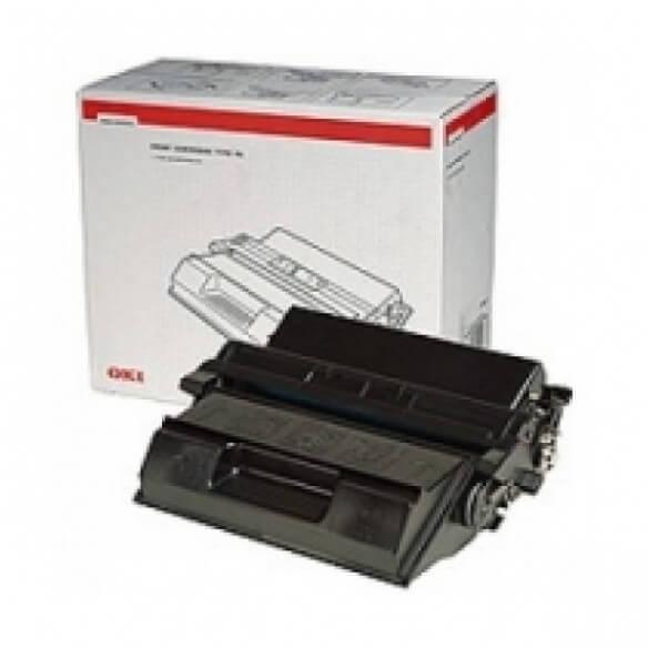 Consommable OKI  Cartouche de toner noir 15000 pages pour B610...