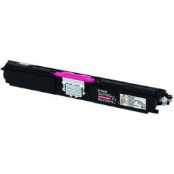 Epson Toner magenta AL-C1600/CX16/CX16NF Haute Capacité (2 700 pages)