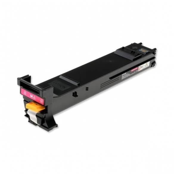 Consommable Epson Toner magenta AL-CX28DN Haute capacité (8 000 p)