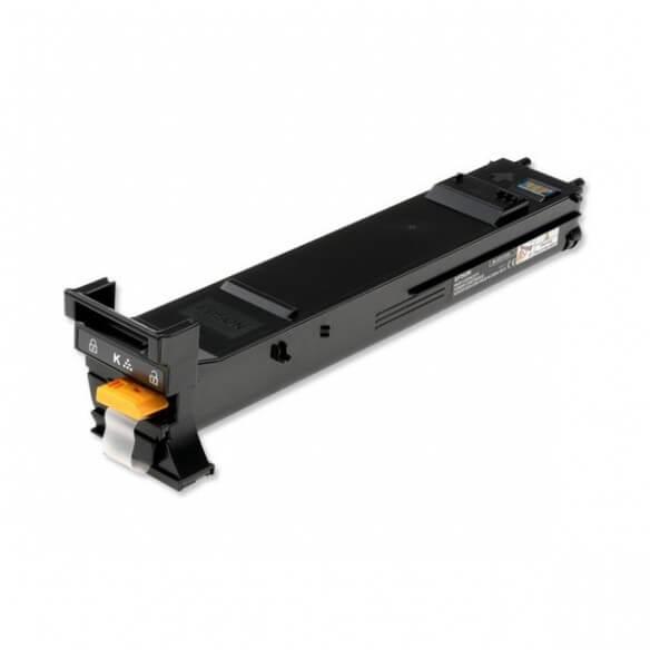 Consommable Epson Toner noir AL-CX28DN Haute capacité (8 000 p)