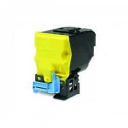 Epson Toner jaune 6000 pages C3900