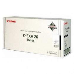 Canon C-EXV26 cartouche de toner noir 6000 pages