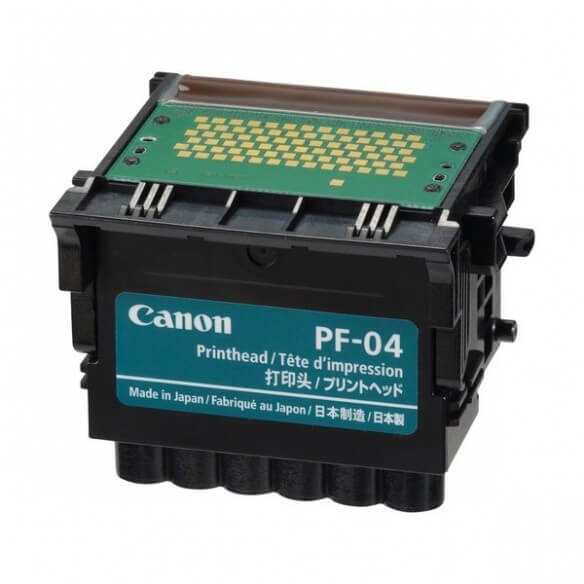 Consommable Canon PF-04 Tête d'impression