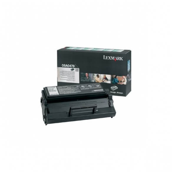 Consommable Lexmark E320