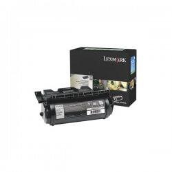 Lexmark Haute Capacite Return Programme Cartouche, T64x