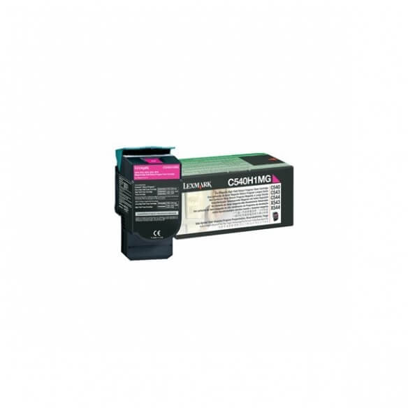 Consommable Lexmark toner C540H1MG