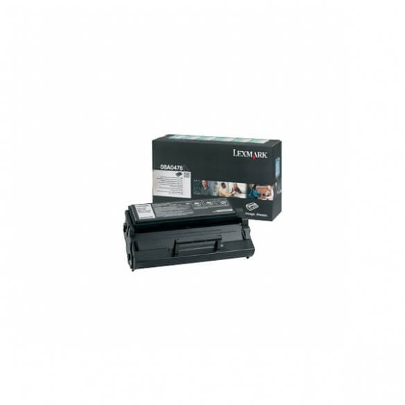 Consommable Lexmark 08A0478