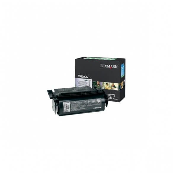 Consommable Lexmark 1382925