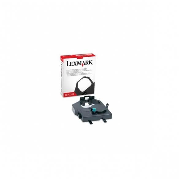 Consommable Lexmark 3070169 printer ribbon
