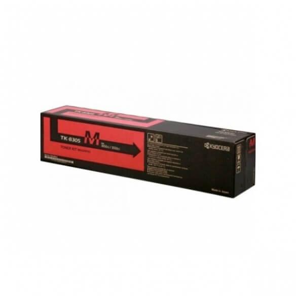 Consommable Kyocera TK-8305M