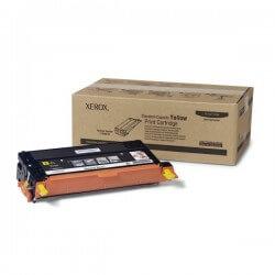 Xerox Cartouche D'Impression Jaune De Capacite Standard 2000 pages pour Phaser 6180