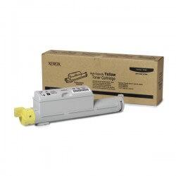 Xerox Cartouche Toner Jaune Grande Capacite, Phaser 6360