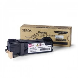 Xerox Cartouche Toner Magenta 1900 pages pour Phaser 6130