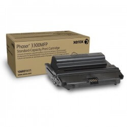Xerox Cartouche d'impression à capacité standard (4 000 pages) pour Phaser 3300MFP