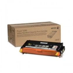 Xerox Cartouche de toner Jaune capacité standard (2 200 pages) pour Phaser 6280
