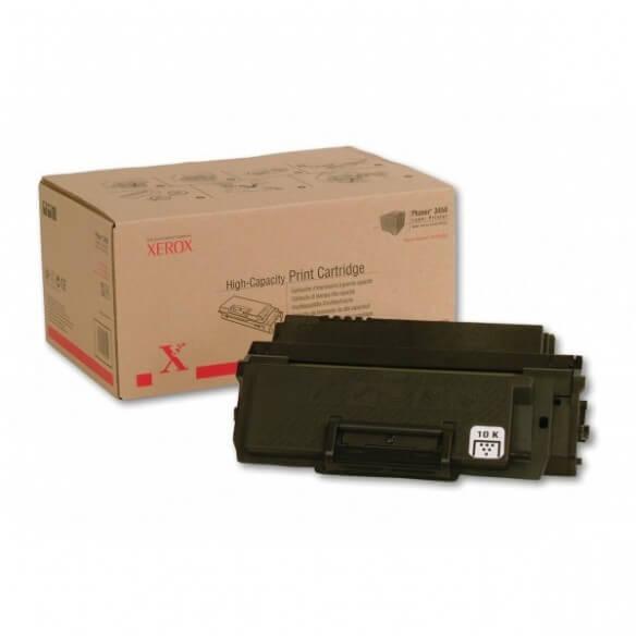 Consommable Xerox Cartouche d'impression haute capacité ...