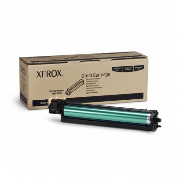 Consommable Xerox Cartouche tambour 20 000 pages WorkCentre 41...