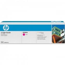 HP CB383A Cartouche de toner Color LaserJet 824A Magenta 21000 pages