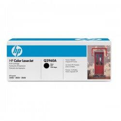 HP Q3960A Cartouche de toner LaserJet122A Noir 5000 pages