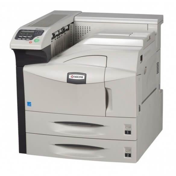 Imprimante Kyocera FS-9530DN