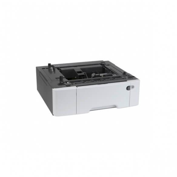 _DEFAULT Lexmark 38C0626 Bac d'alimentation 650 dans deux...