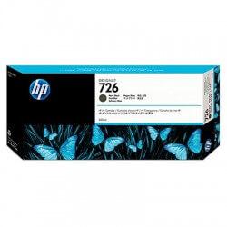 HP Cartouche d'encre noire mate 300ml