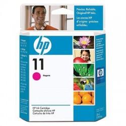HP Cartouche d'encre magenta HP11