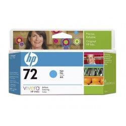 HP Cartouche d'encre cyan 72130-ml