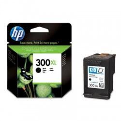 HP 300XL Cartouche d'encre noir