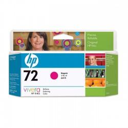 HP Cartouche d'encre magenta 72130-ml