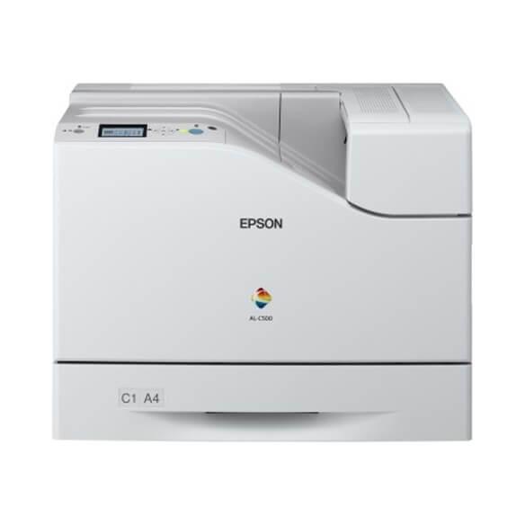 Imprimante Epson WorkForce AL-C500DHN