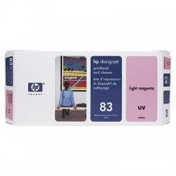 HP 83 Tête d'impression Magenta clair