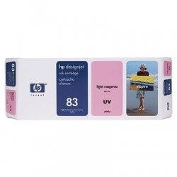 HP Cartouche d'encre magenta clair UV 83 (680ml)