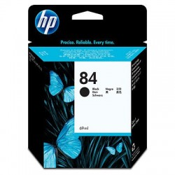 HP 84 Cartouche d'encre noir (69 ml)
