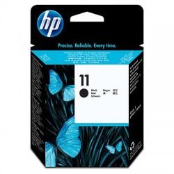 HP Tête d'impression noire HP11