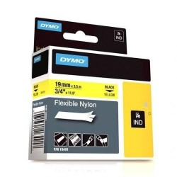 Dymo Ribbon RhinoPro/19mmX3,5m Yellow