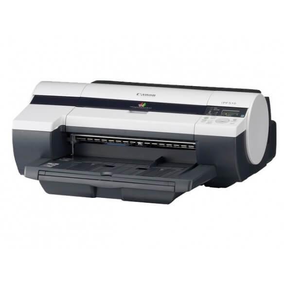 Imprimante Canon imagePROGRAF iPF510 - Traceur jet d'encr...