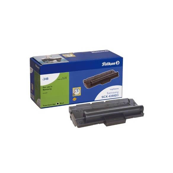 PELIKAN  toner compatible Noir Samsung SCX-4200A (photo)