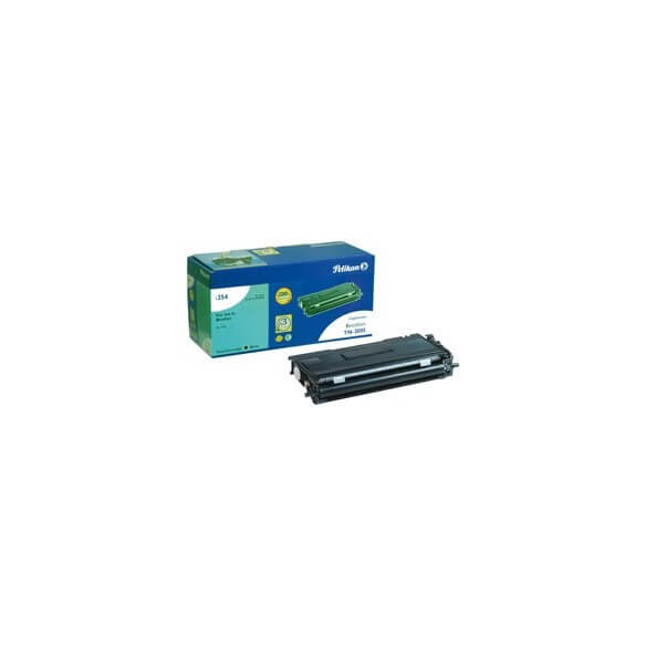 Consommable PELIKAN  toner compatible Noir Brother TN-2005