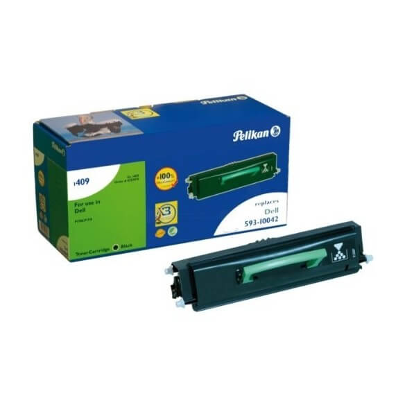 PELIKAN  toner compatible DELL 593-10042 (photo)