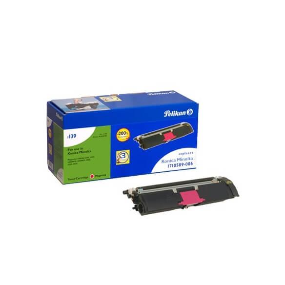 PELIKAN  toner compatible Magenta Konica 170589-006 (photo)